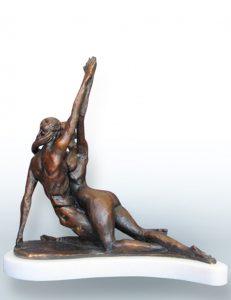 esculturas personalizadas en bronce