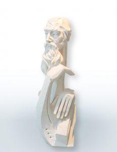 esculturas de resina por encargo