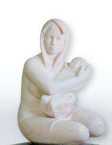 esculturas y figuras a medida