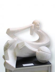 esculturas a medida