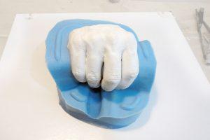 moldes de silicona para objetos