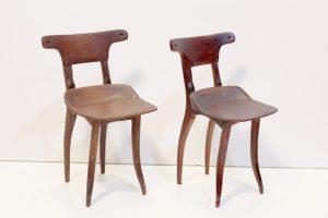 reproducciones en resina imitacion madera