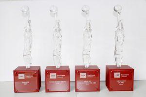 trofeos y premios originales