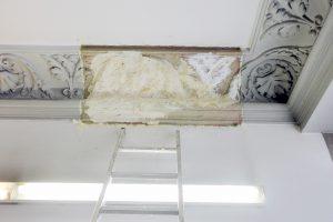 moldes para restauracion de molduras de escayola