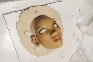 moldes para figuras de resina