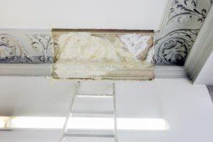 moldes para restauracion edificios