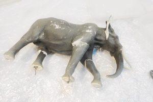 restaurar esculturas