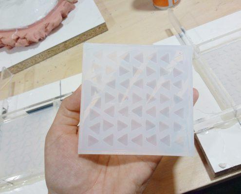 moldes de silicona alimentaria