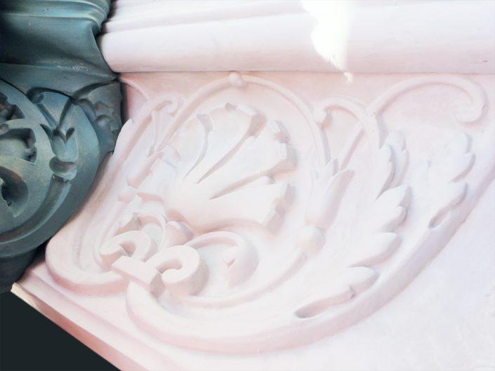 moldes para molduras de escayola
