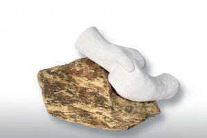 trofeo resina y piedra