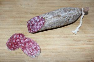 salami ficticio