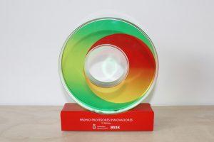 trofeos de diseño