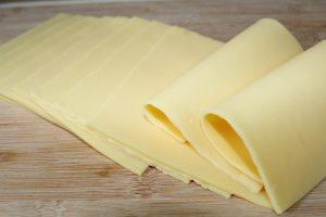 réplicas de queso para exposición