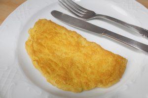 comida falsa