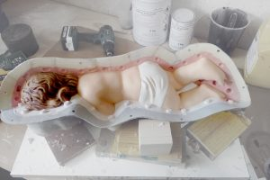 moldes para esculturas religiosas