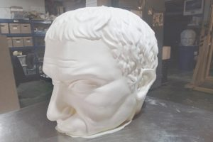 reproducciones de resina gran formato