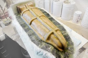 fabricación de moldes por encargo